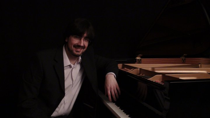 Profesor de piano en Madrid